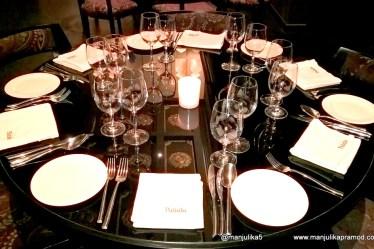long list of kebabs, Restaurant, review, Dubai