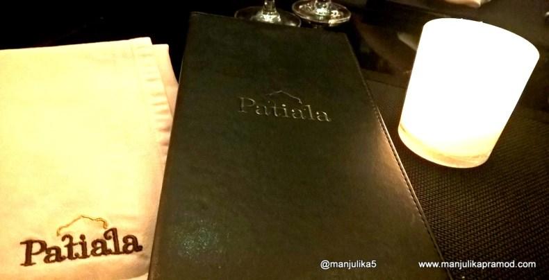 Patiala Dubai, Patiala, Souq Al Bahar, Dinner, Food options in Dubai