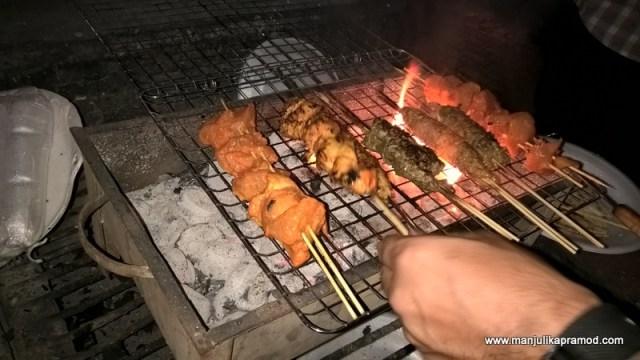 Al Mamzar Park in Dubai- The grill fun, Planning a barbecue