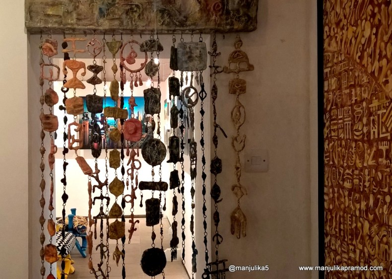 Wall Hangings, Door and its decorations, Dubai