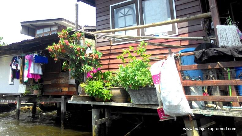 Bangkok house, Life, Travel blogger