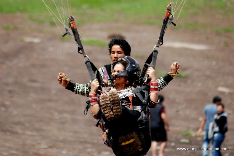 Travel, 7 things you must know about Paragliding