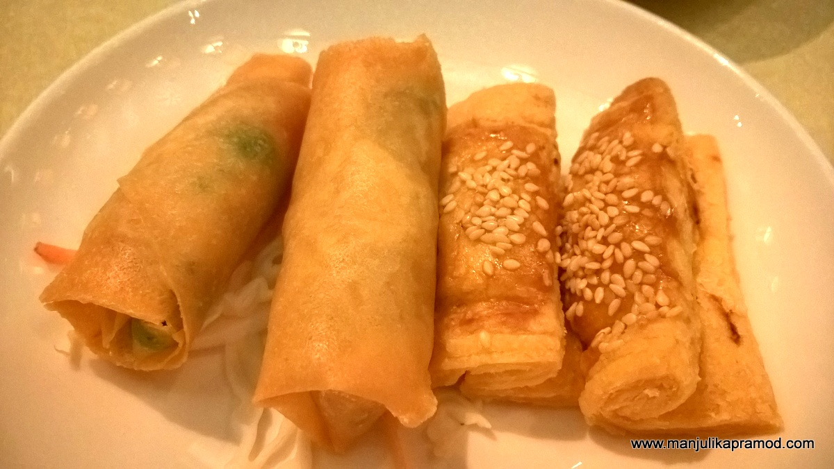 China Club-Radisson Blu Deira Creek- Yum Cha experience (6)