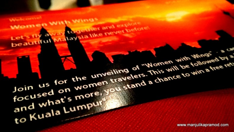 Women with Wings, Malaysia tourism, Travel bloggers, Shopping paradise