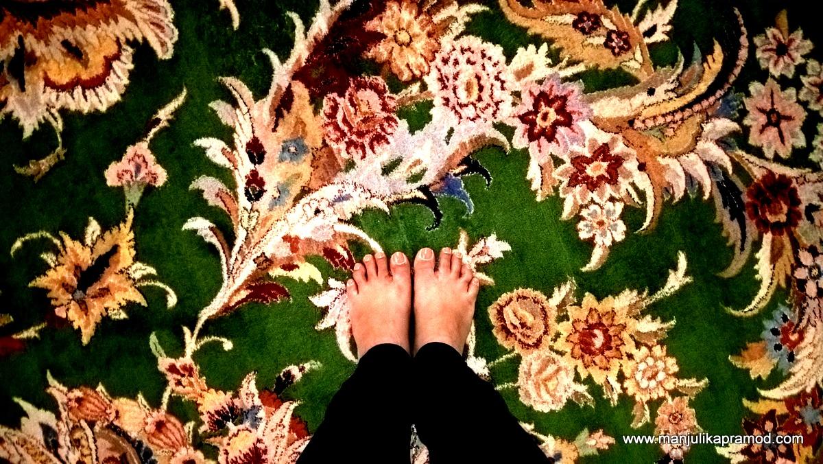 Biggest Carpet of the World