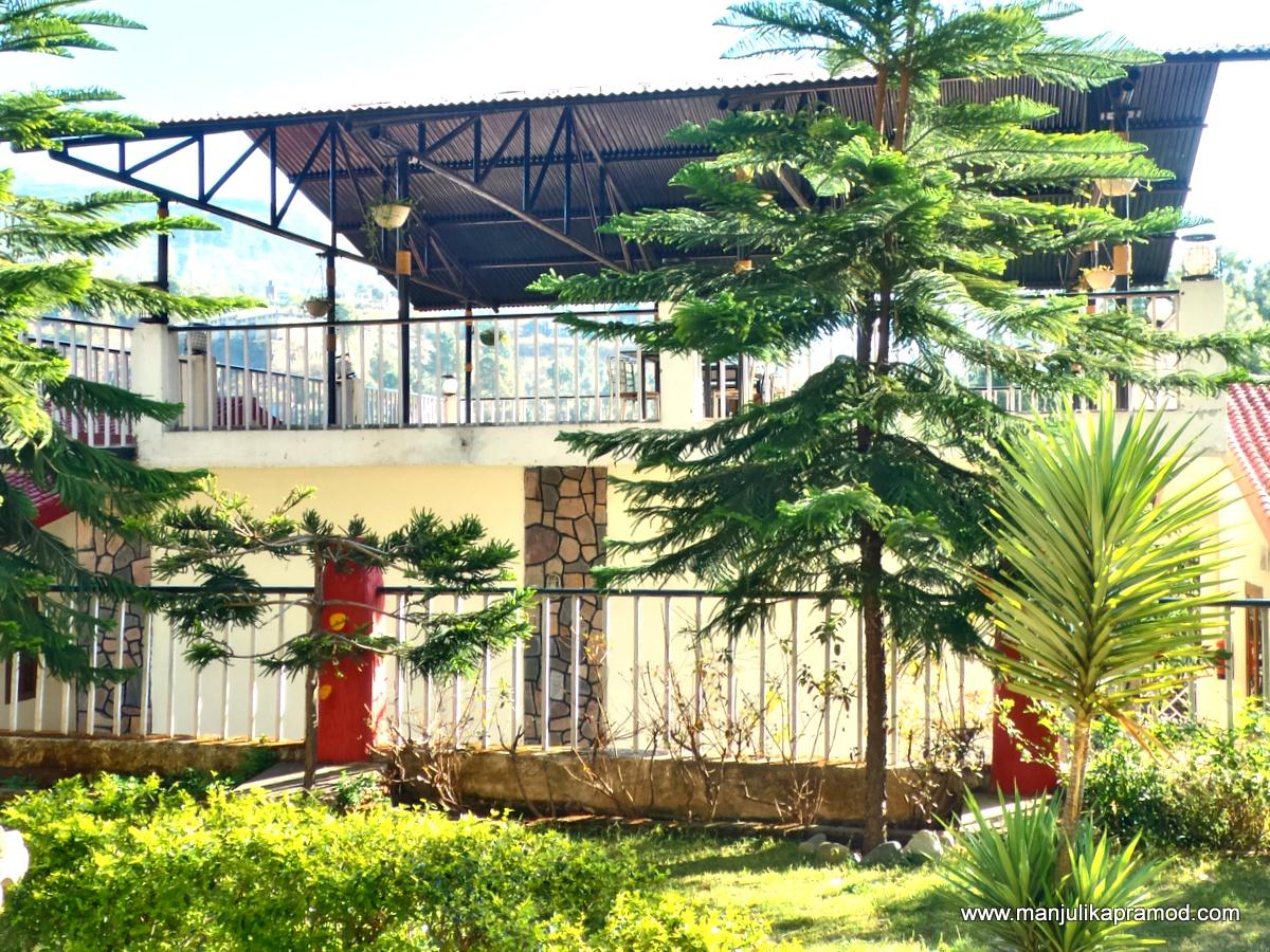 Bhimtal, Aamod Resorts, Asus Zenfone, Smartphone photography
