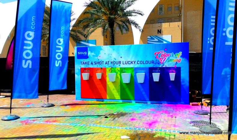 Colour Run, Travel, Travel blogger