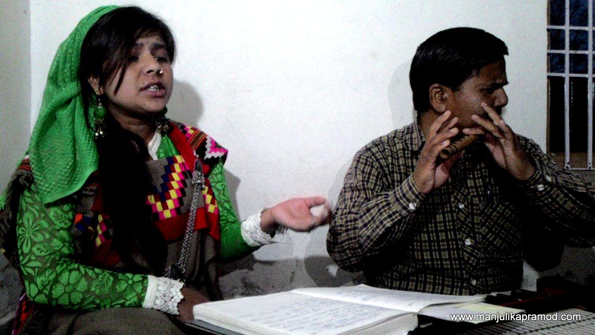 Local Music Himachal, Kotli, Gaddi community, rural tourism
