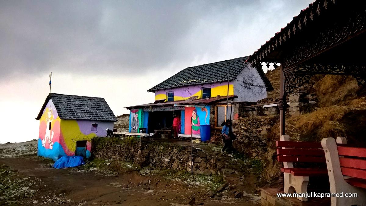 Bir Billing, Himachal Pradesh, India, Travel