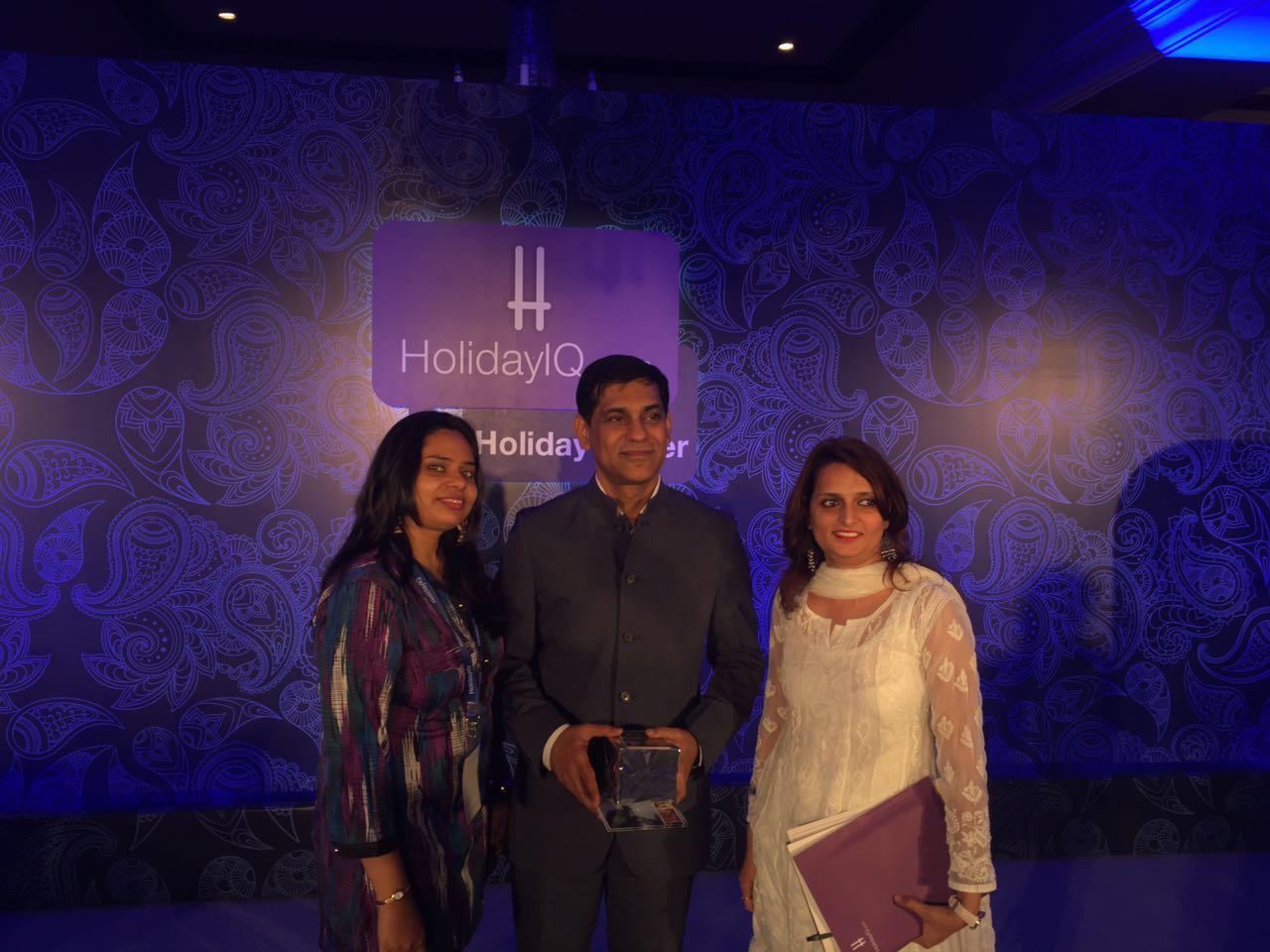 Holiday IQ, Hari Nair, Better Holiday Awards