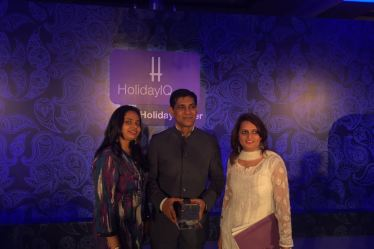 Holiday IQ, Hari Nair, Better Holiday Awards