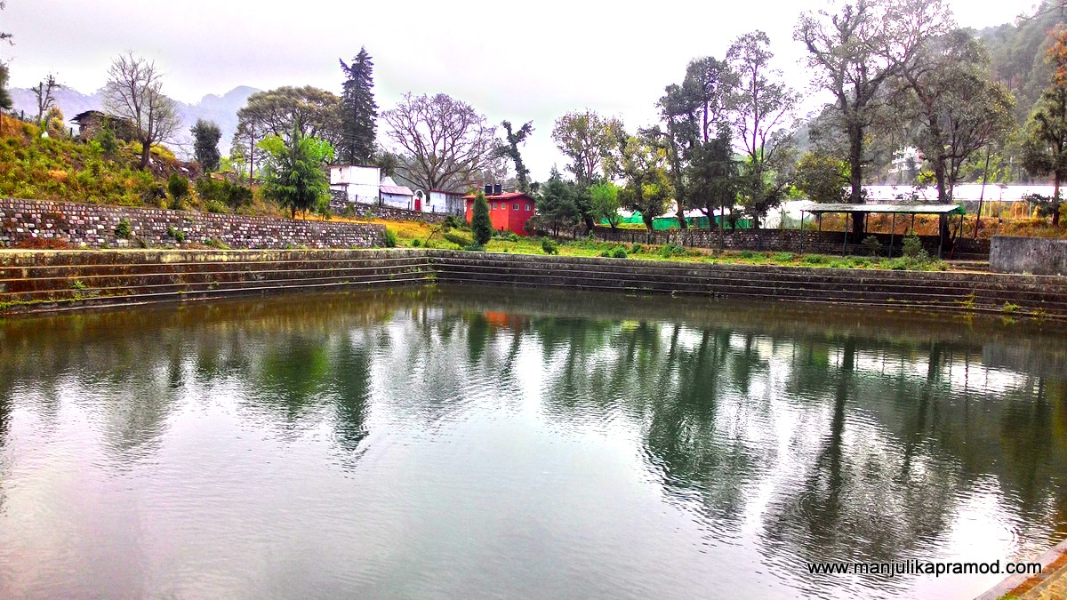 Nal Damayanti lake, Bhimtal, Sattal, Nature Walk