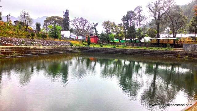Nal Damayanti lake, Bhimtal, Sattal, Nature Walk