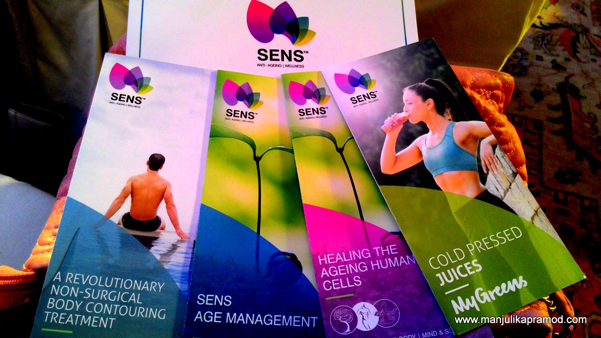Lifestyle, health, Wellness,SENS