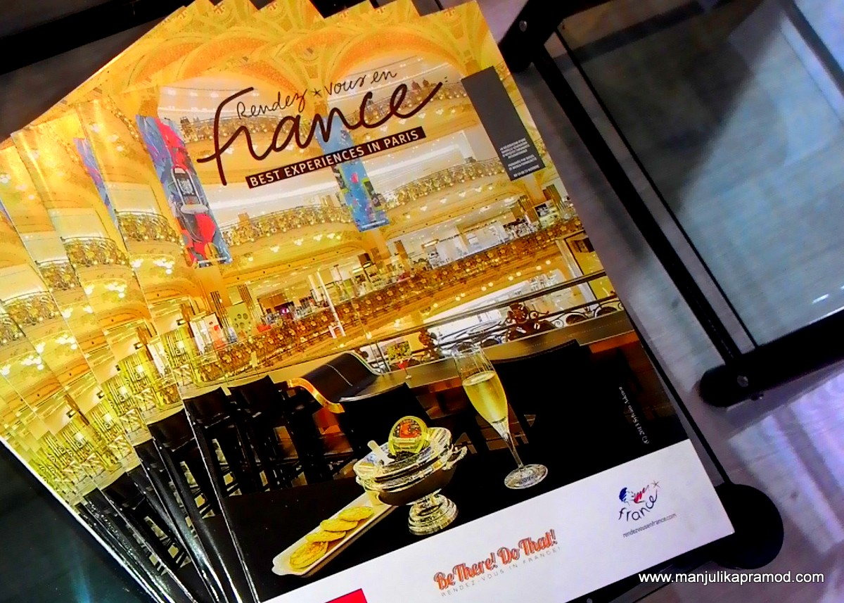 Best experiences in Paris, France
