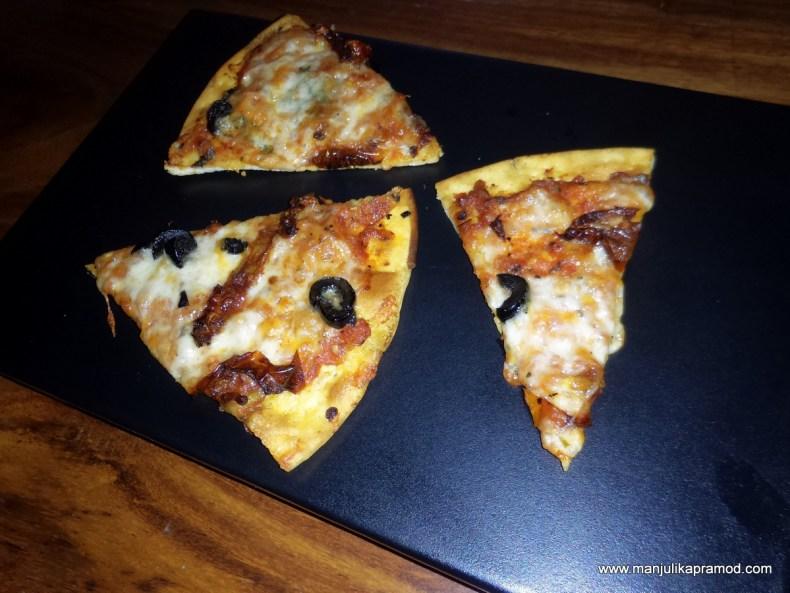 Pizza -Wolfgang