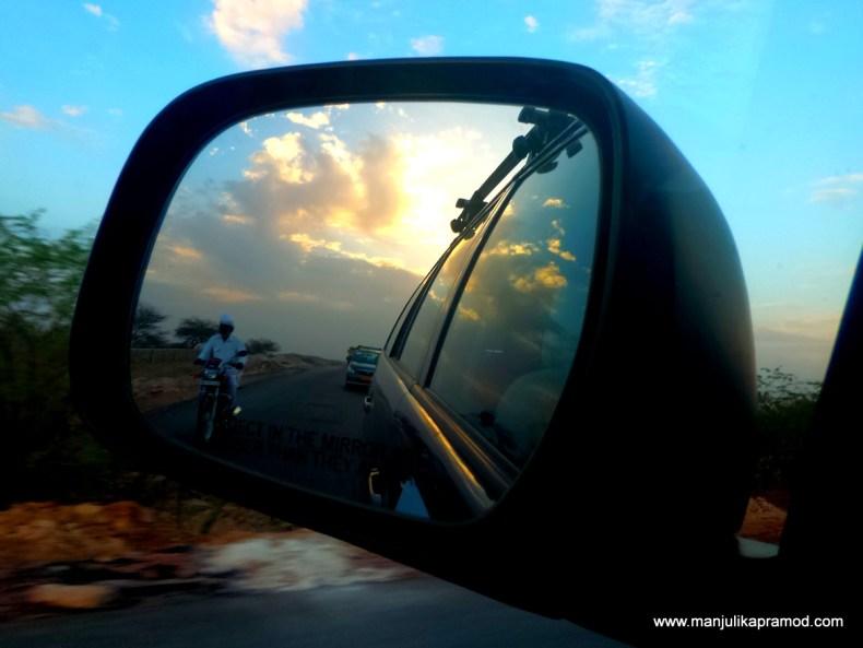 Maruti Suzuki, Travel, Desert Rally, 2016,