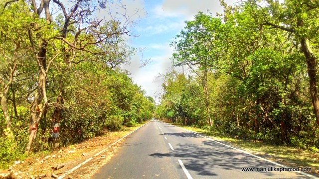 Road trip, Aamod Bhimtal, Travel blogger, Getaway