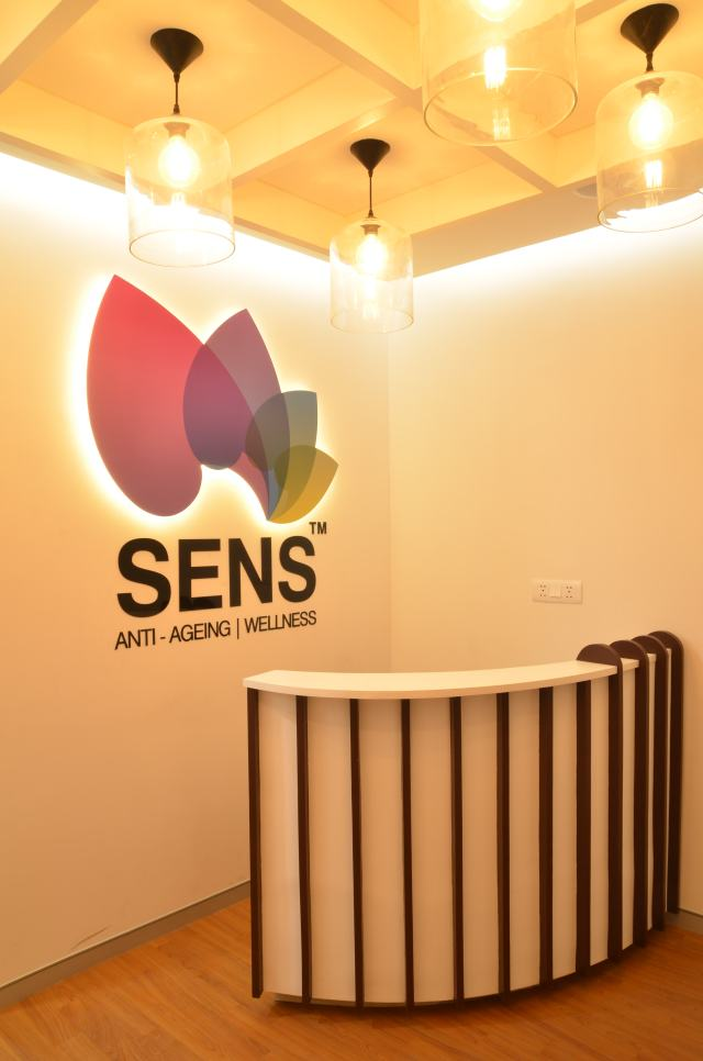 SENS Clinic, SENS