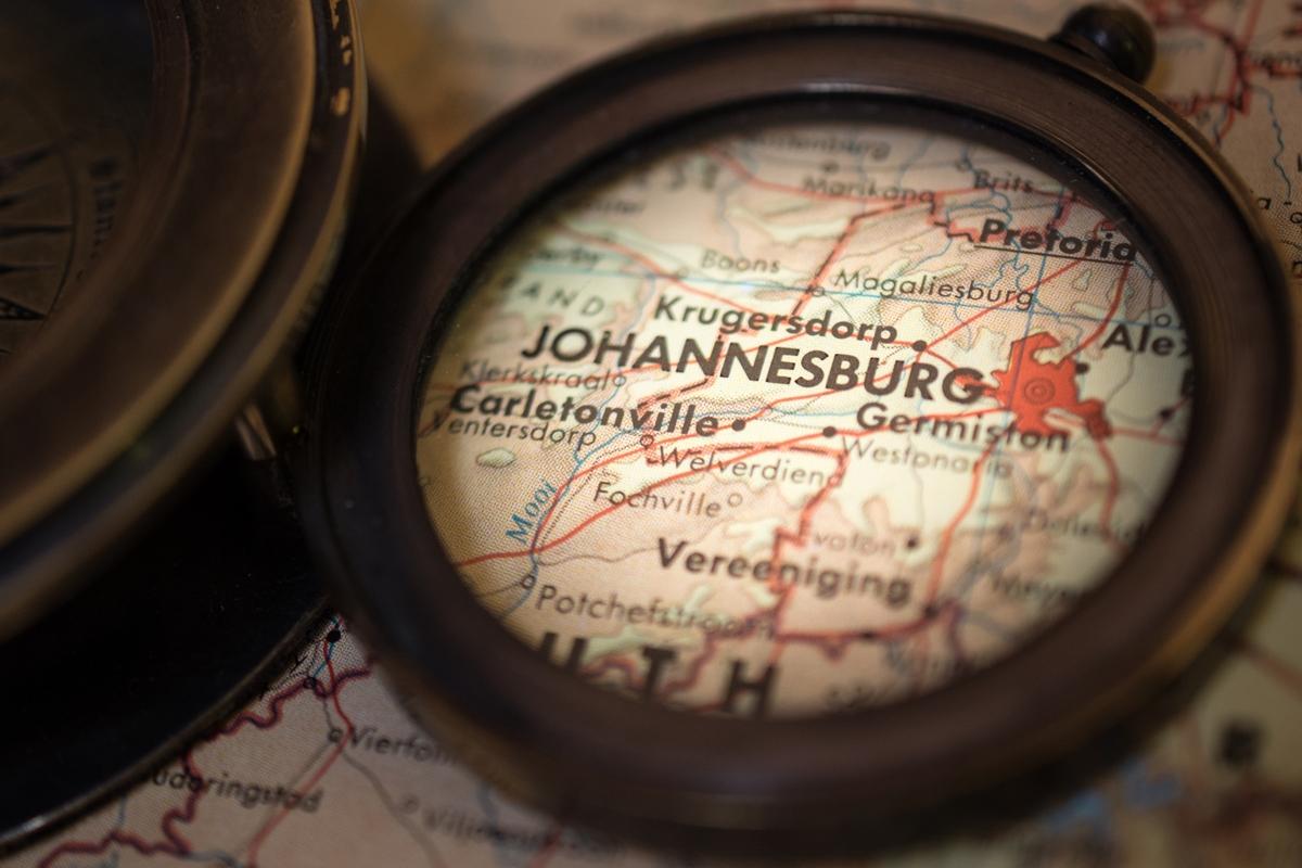 Johannesburg, Travel, Africa, Visa