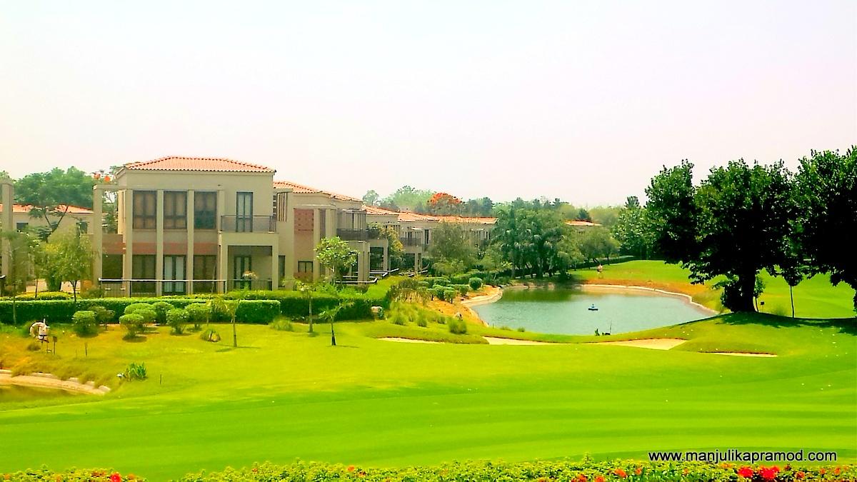 Resorts in Delhi-NCR, Weekend getaway, Travel, Hotels in Gurgaon