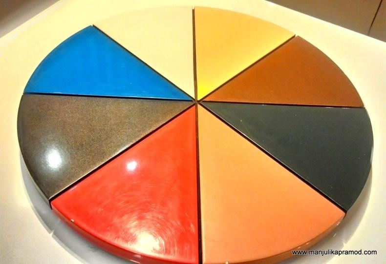 Color Selection, Asian Paints