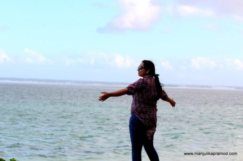 Manjulika, Travel blogger, India, Indian, Pendown