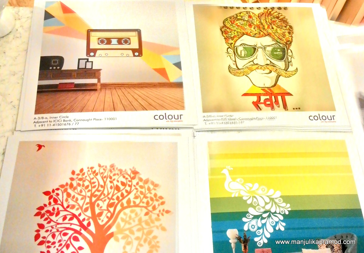 Shruti Gupte, Asian Paints, Bollywood, Workshop