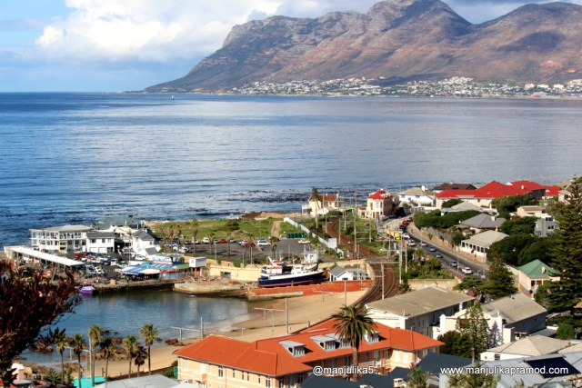 2 days in Cape Town, Cape point, Mother City, Love