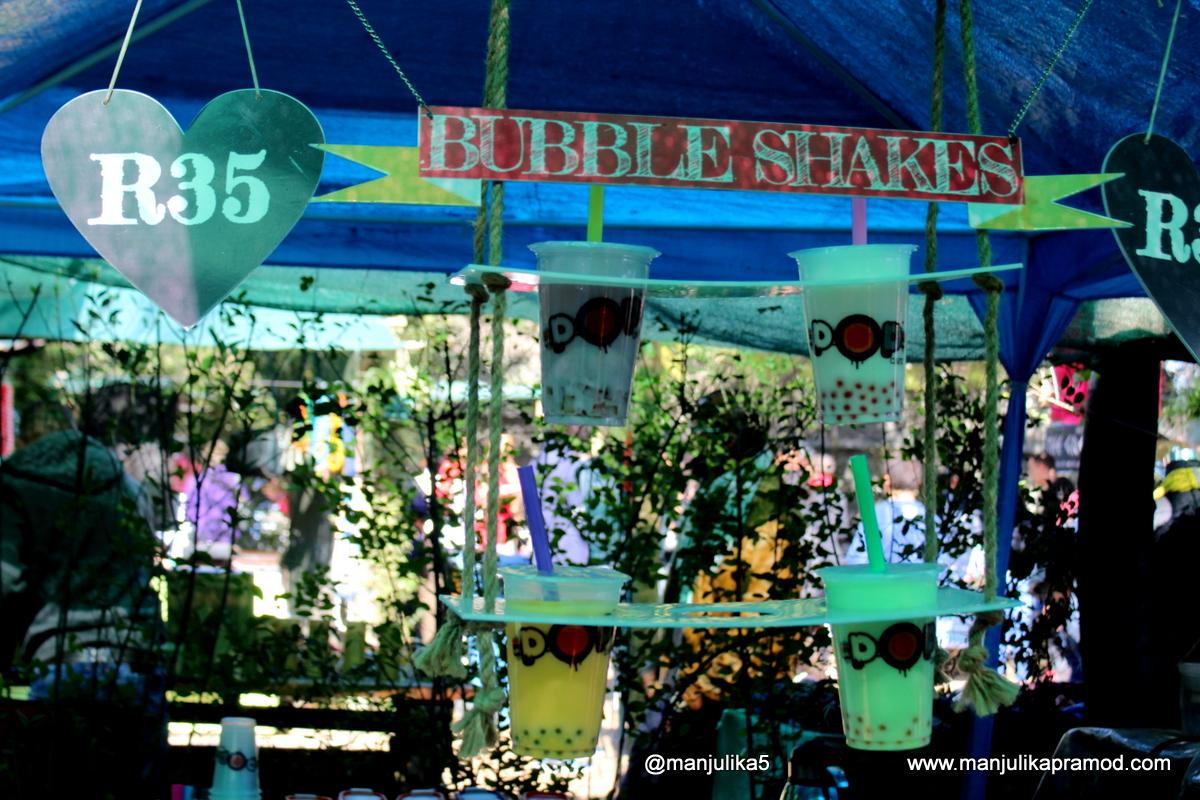 Jozi, Bubble tea, Travel blog, South Africa