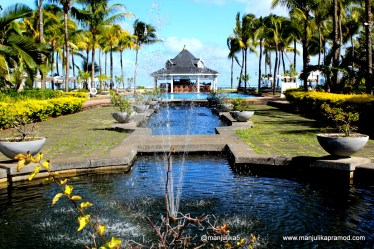Mauritius, Vacation, Resort, Telfair, Honeymoon