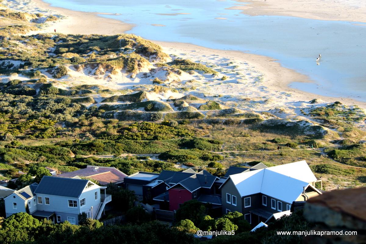Cape Town, South Africa, Travel, Beach