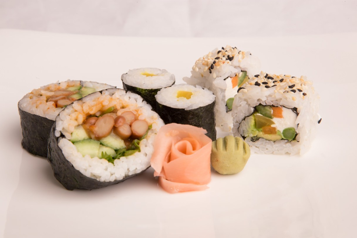 Sushi Junction delivers in Malviya nagar, South ex, GK1, GK2, CR Park, Defence Colony, Saket, Chatarpur, Vasant Kunj, Vasant Vihar, New friends Colony, Lajpat Nagar