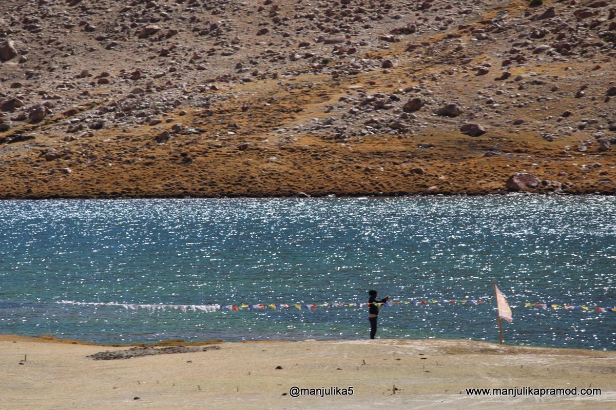 Pangong Lake, Leh, Ladakh