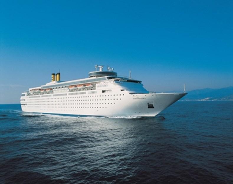 Sailing from Mumbai to Maldives, CostaNeoClassica, Mumbai to Maldives