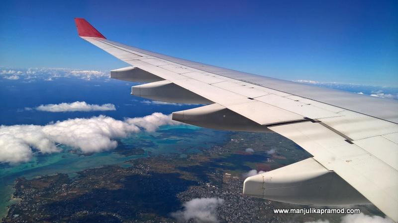 Air Mauritius, Travel