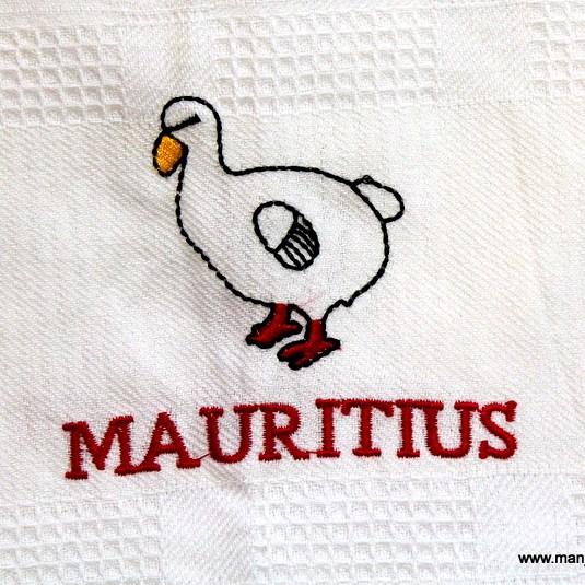 The Premium Travel Visa for Mauritius