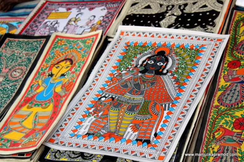 Surajkund International Crafts Mela 2017 (52)