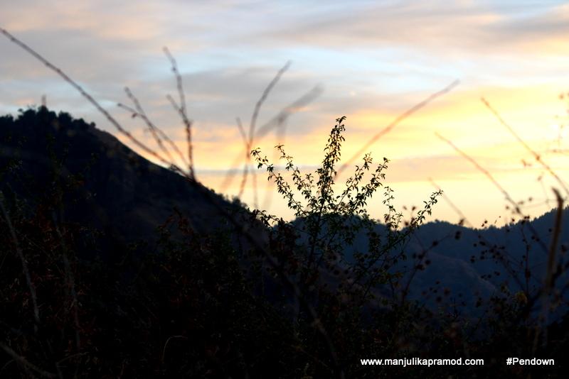 The Sunrise at Shoghi