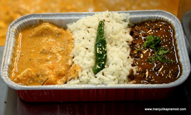 Air India, Flight Kitchen