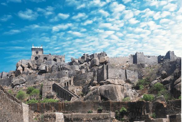 Hyderabad Travel blogger