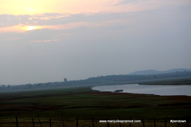 Kabini River Lodge, Bird watching, Wilderness of India