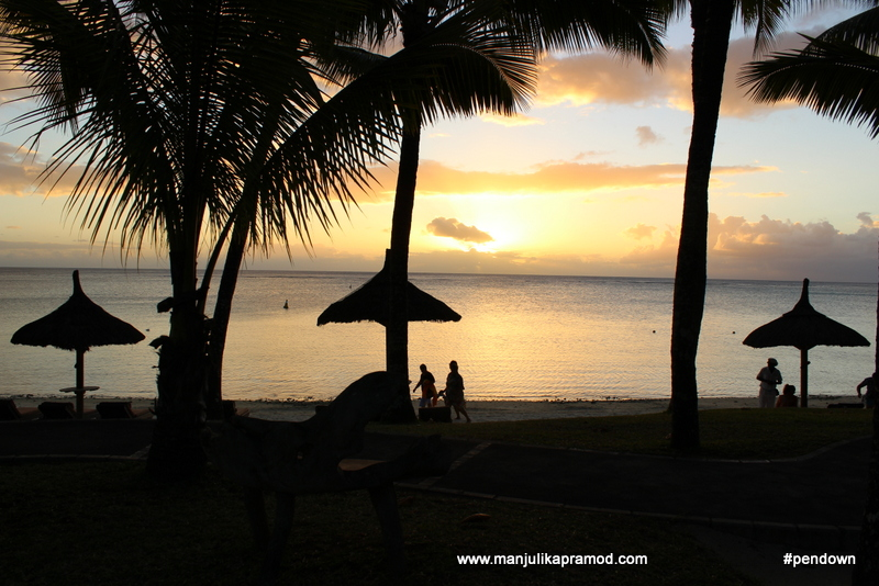Beachcomber, Hotel Review, Mauritius