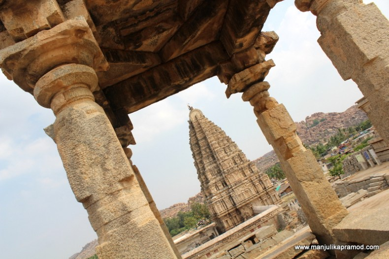 Hampi -UNESCO World Heritage Site