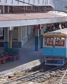 Kalka-Shimla Railway, a UNESCO World Heritage site