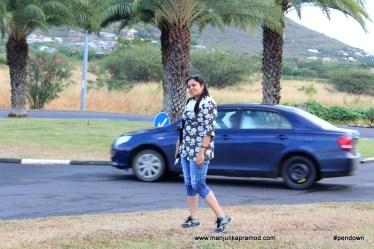 Luxury travel blogger, Trou aux Biches Beachcomber Golf Resort & Spa