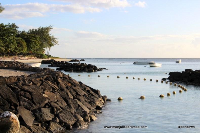 I love Mauritius picture