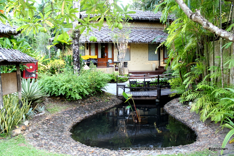 Places to stay in Koh Chang