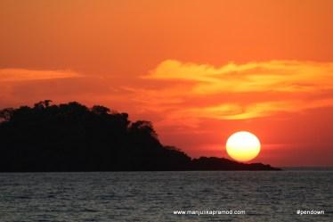 Sunset, #Sunseries