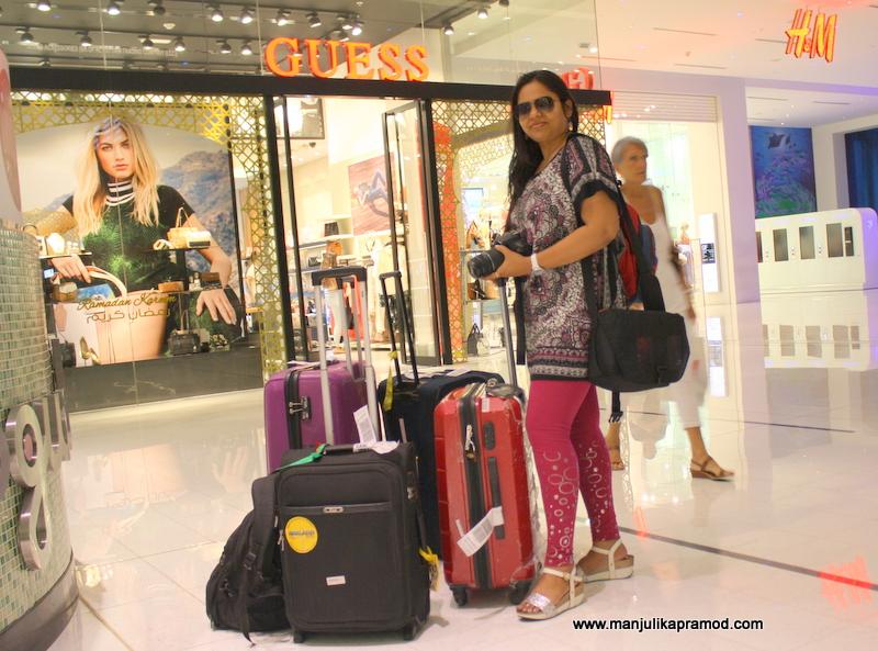 Travel, Blogging, India